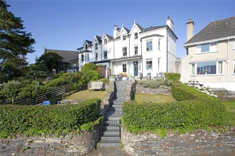 5 bedroom semi-detached house for sale - Borth Y Gest, Porthmadog, Gwynedd, LL49