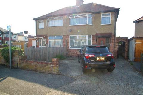 3 bedroom semi-detached house to rent - Dellfield Crescent, UXBRIDGE, Middlesex