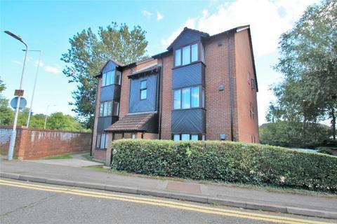 Studio to rent - Amberley Way, UXBRIDGE, Greater London