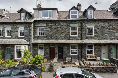 4 bedroom terraced house for sale - Netherbeck, 10 Millans Park, Ambleside, LA22 9AG