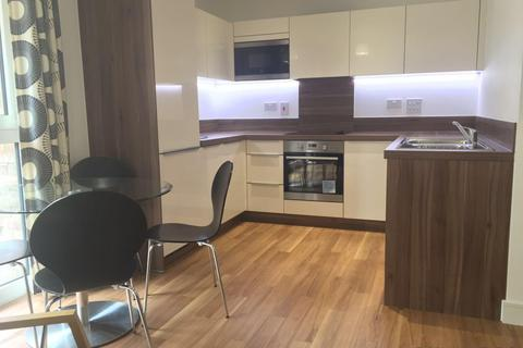 2 bedroom flat to rent - Copenhagen Court, Pell Street, London, SE8
