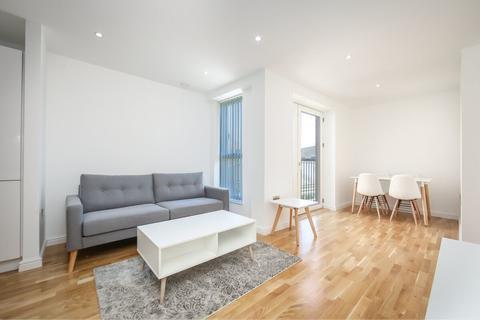 1 bedroom apartment to rent - Giles gardens Tabernacle Gardens, London, E2 7DZ
