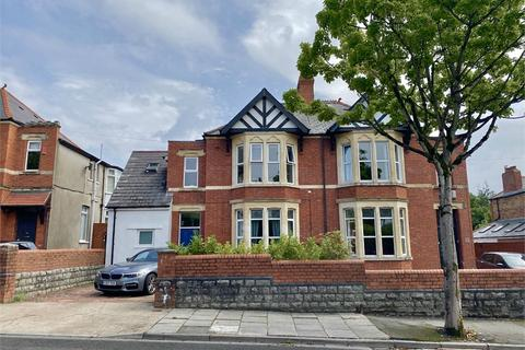 4 bedroom semi-detached house for sale - Westbourne Road, Penarth