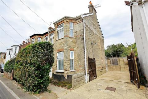 3 bedroom semi-detached house for sale - Gladstone Road, Parkstone, Poole