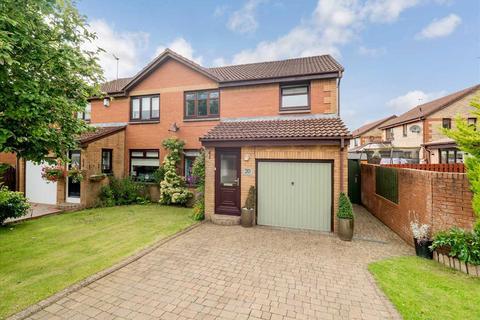 3 bedroom semi-detached house for sale - Dunnottar Crescent, Stewartfield, EAST KILBRIDE