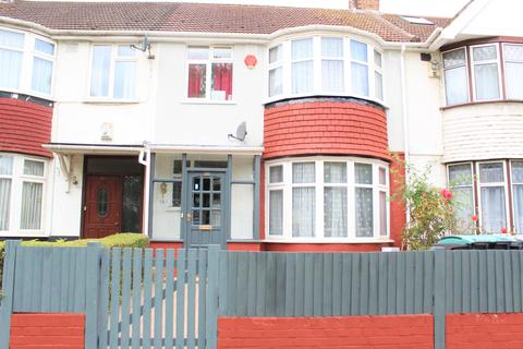 3 bedroom terraced house for sale -  Downhills Way, London N17