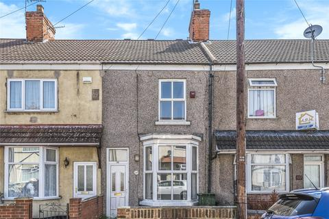 2 bedroom terraced house for sale - Stanley Street, Grimsby, DN32