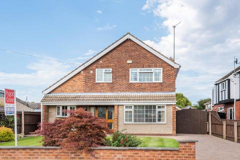 3 bedroom detached house for sale - Grantham Avenue, Scartho, DN33