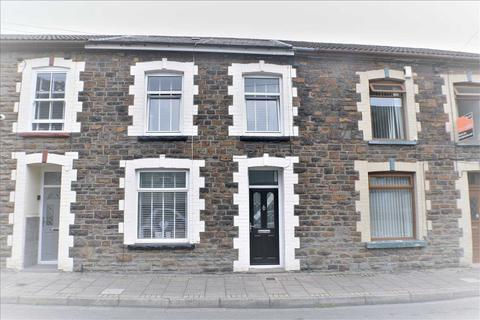 3 bedroom terraced house for sale - South Street, Porth