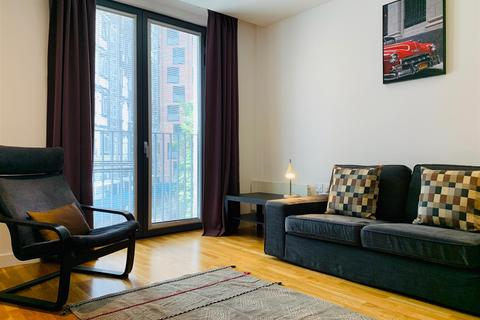 1 bedroom apartment to rent - The Hub Apartments, Manchester