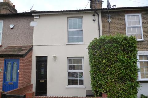 2 bedroom terraced house for sale - George Street, Romford