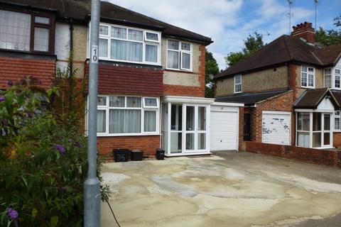 3 bedroom house to rent - Erleigh Court Gardens, Earley