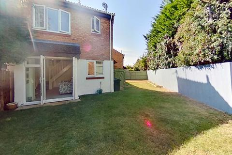 1 bedroom semi-detached house for sale - Rye Close, Banbury