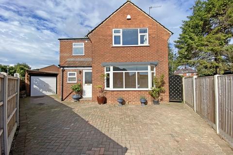 3 bedroom detached house for sale - Chain Lane, Knaresborough