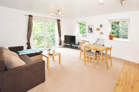 2 bedroom apartment for sale - Tattershall Court, Cliff Vale, Stoke-on-Trent