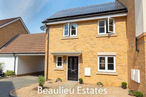 3 bedroom semi-detached house for sale - Ratcliffe Gate, Beaulieu Park, Chelmsford, Essex, CM1