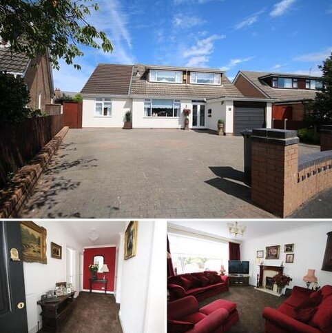 4 bedroom detached bungalow for sale - Andrews Close, Formby, Liverpool L37