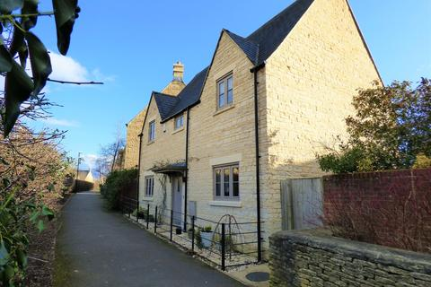 4 bedroom detached house for sale - Matthews Walk, Cirencester, Gloucestershire