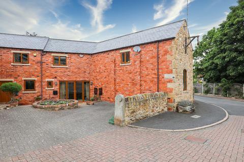 3 bedroom barn conversion for sale - Vine Grove Court, Mosborough