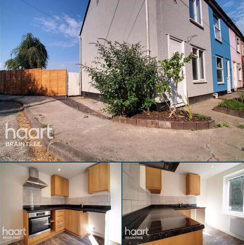 1 bedroom terraced house to rent - Blackwater Cottages