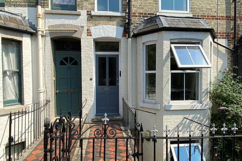 2 bedroom apartment to rent - Corona Road, Cambridge