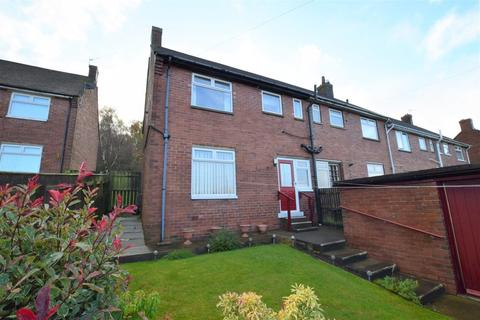 3 bedroom terraced house - Whinside, Stanley