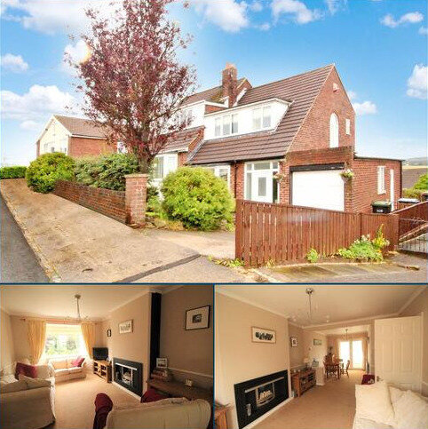 3 bedroom semi-detached house to rent - Consett, County Durham