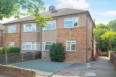 2 bedroom ground floor maisonette for sale - Transmere Close, Petts Wood