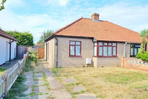 2 bedroom semi-detached bungalow for sale - Sussex Road, Orpington