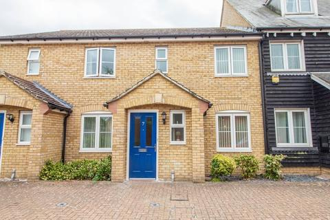 2 bedroom terraced house for sale - Ringstone, Duxford