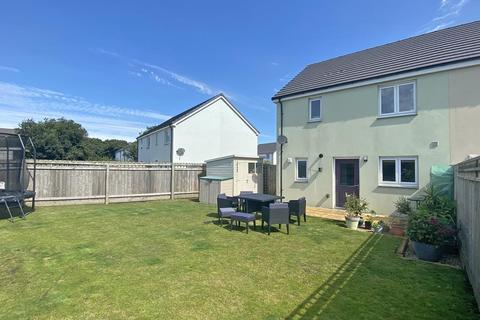 3 bedroom semi-detached house for sale - Playing Place, Truro, Cornwall