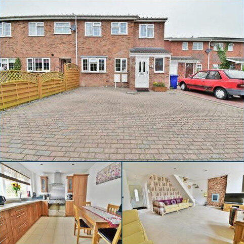 4 bedroom end of terrace house for sale - The Alders, Barton Under Needwood