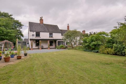 5 bedroom farm house for sale - Cuscas Lane, Brailsford