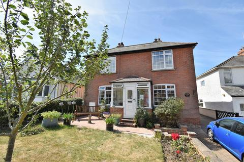 4 bedroom detached house for sale - Church Hill, Kingsnorth, Ashford