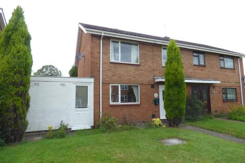 3 bedroom semi-detached house for sale - Stockings Lane, Longdon, Rugeley