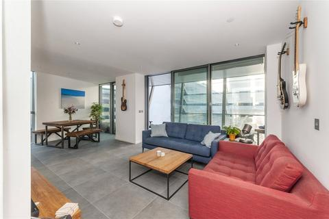 2 bedroom flat for sale - Dollar Bay Point, 3 Dollar Bay Place, London