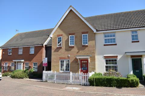 3 bedroom link detached house for sale - Abbeydale, Carlton Colville