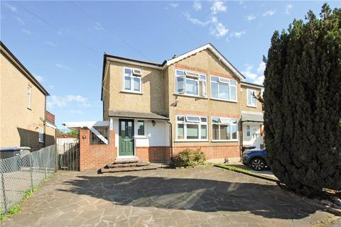 3 bedroom semi-detached house for sale - Oak Avenue, Egham, Surrey, TW20