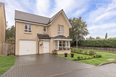 4 bedroom detached house for sale - 13 Esk Valley Terrace, Eskbank EH22 3FT