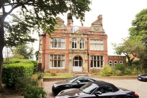 1 bedroom ground floor flat for sale - North Walsham