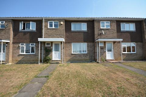 3 bedroom terraced house for sale - Viburnum Green, Lowestoft