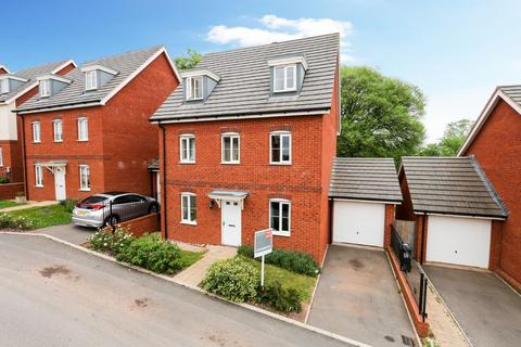 5 bedroom detached house for sale - Amethyst Drive, Teignmouth