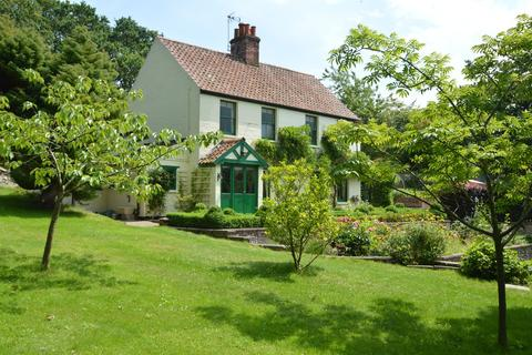 4 bedroom detached house for sale - Roughton