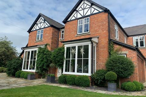 4 bedroom detached house to rent - Clay Lane, Marton