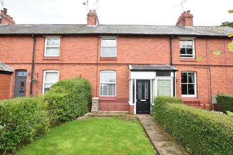 2 bedroom terraced house to rent - Rake Lane, Christleton