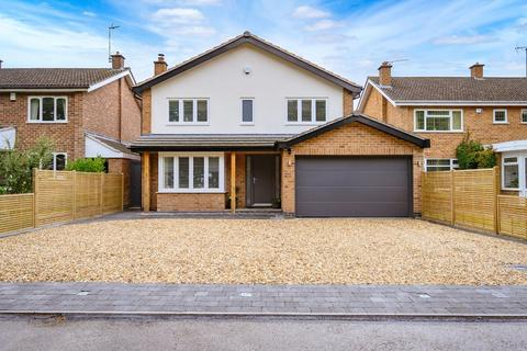 5 bedroom detached house for sale - Warwick Road, Knowle