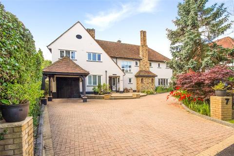 7 bedroom detached house for sale - Heathside Close, Moor Park, Middlesex, HA6