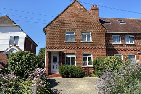 3 bedroom end of terrace house for sale - Tower Road, Lancing, West Sussex, BN15