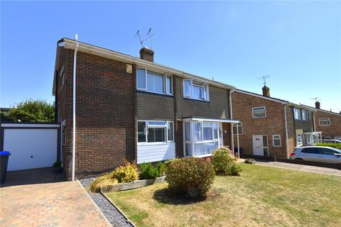 3 bedroom semi-detached house for sale - Greenoaks, Lancing, West Sussex, BN15