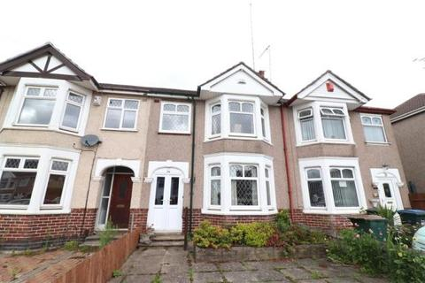 3 bedroom terraced house for sale - Redesdale Avenue, Coventry, West Midlands